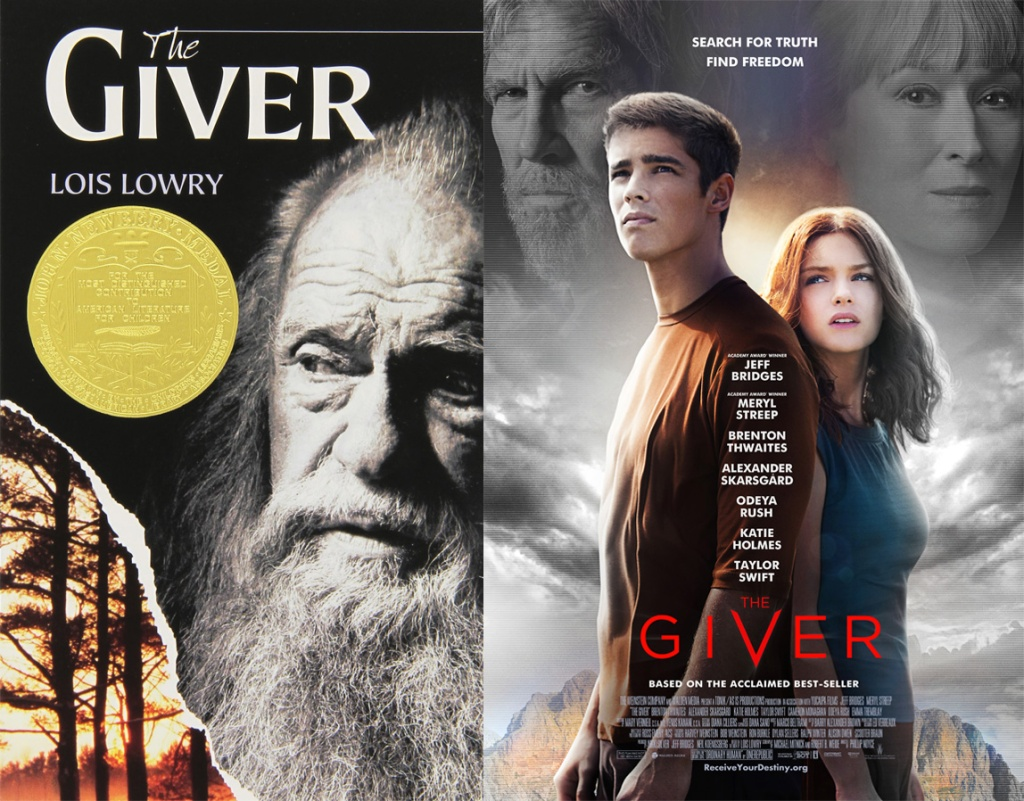 a review of the book the giver by lois lowry