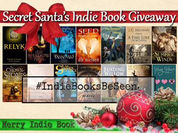 Santa's-Indie-Book-Giveaway