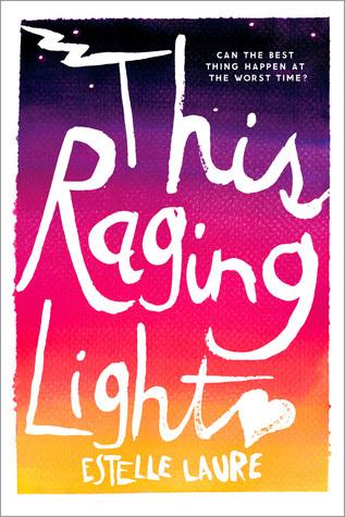 raginglight