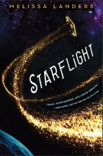 Starflight Cover