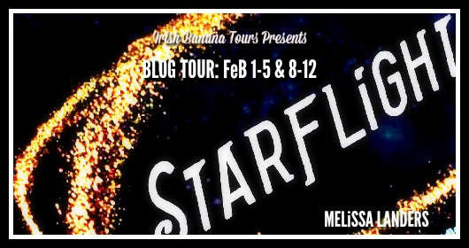 Starflight Tour Banner