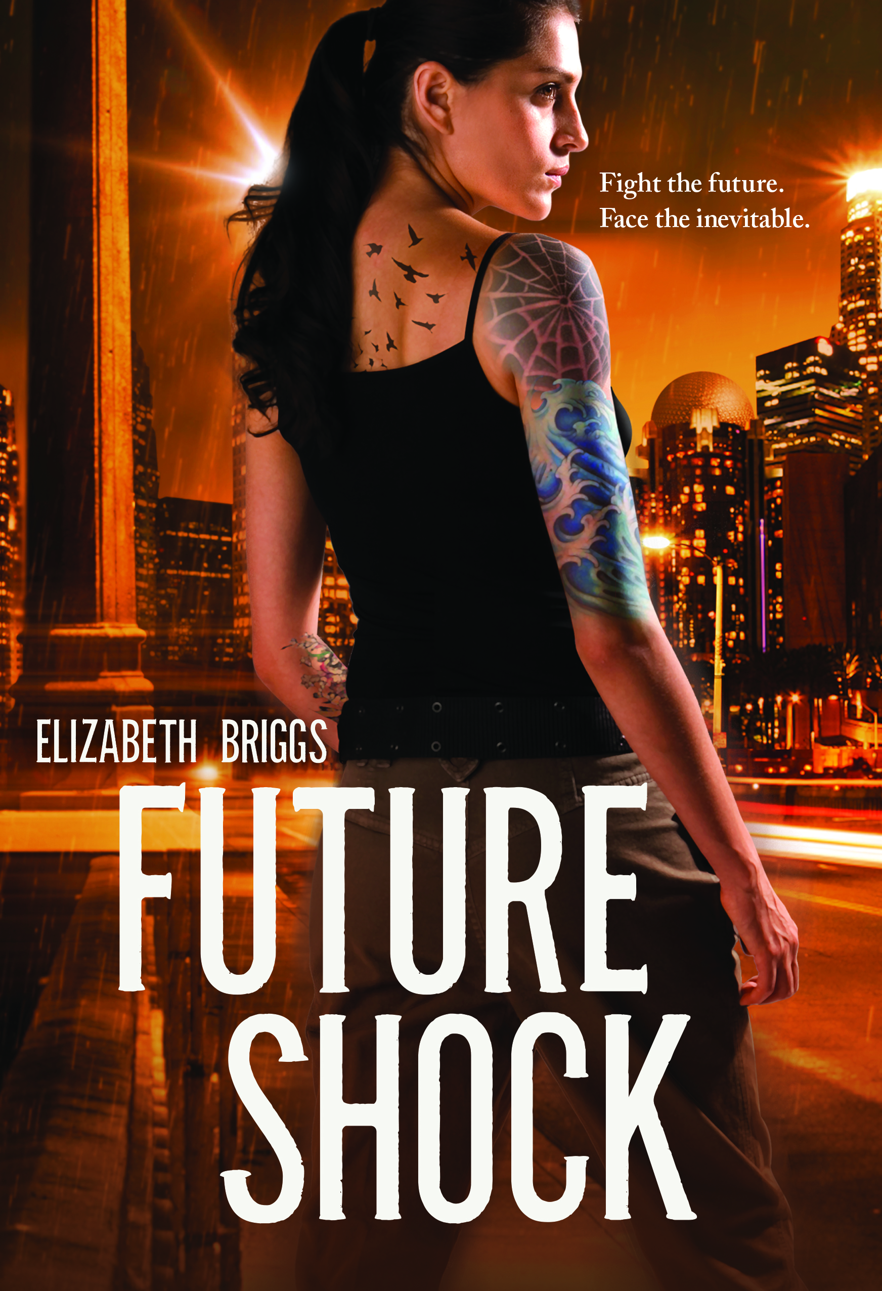 Future Shock - Wikipedia