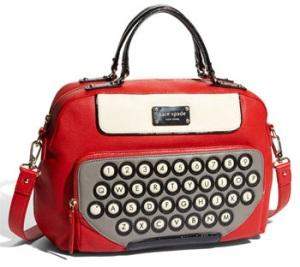 Typewriter-Bag