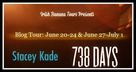 738 Days Banner