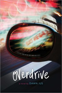 Overdrive Cover